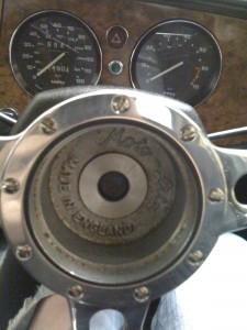 Spitfire Moto-lita Boss